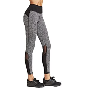 Tsmile Women Pants Clearance Exercise Running Yoga Leggings Sports Fitness Gym Training Pants