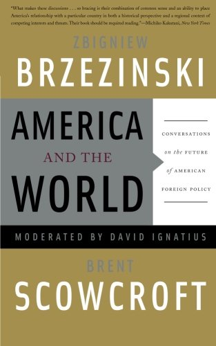 America and the World: Conversations on the Future of...