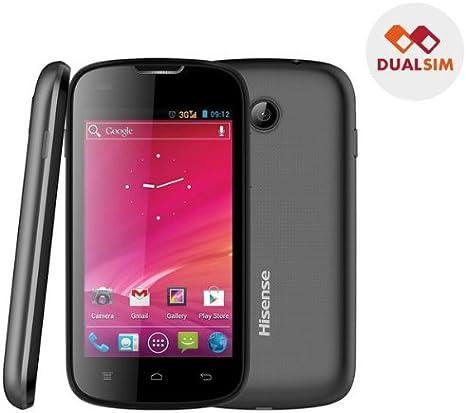 HISENSE U912 - negro - Smartphone: Amazon.es: Electrónica