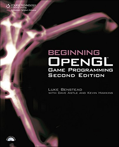 Beginning OpenGL Game Programming, Second Edition by Brand: Course Technology PTR