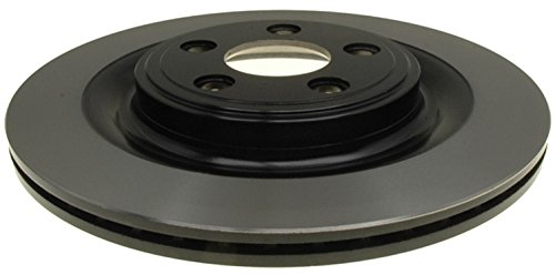 - ACDelco 18A2704 Professional Rear Drum In-Hat Disc Brake Rotor