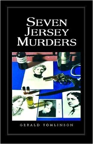 Book Seven Jersey Murders