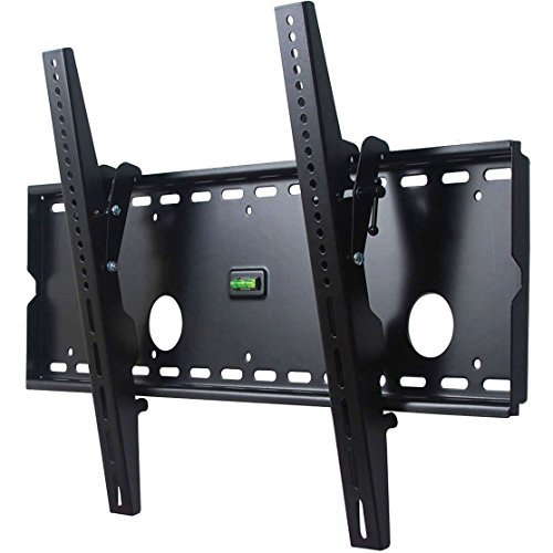 VideoSecu Tilting Low Profile TV Wall Mount Bracket for LCD
