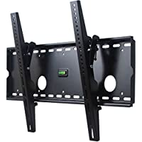 VideoSecu Tilt TV Wall Mount Bracket for Samsung 42 HP-S4253 60 PN60F5350BFXZA 64 PN64H5000 65 UN65MU8000FXZA MD65C 75 UN75ES9000 UN75H6300 UN75H6300AFXZA UN75H6350 3D Smart LED HDTV MP501B C5S