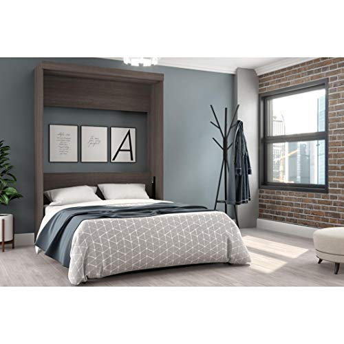 Bestar Full Wall Bed