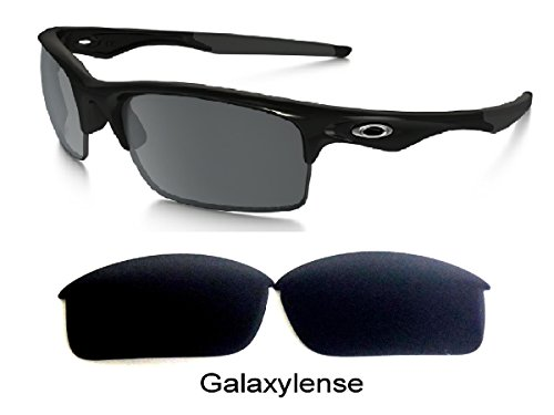 Galaxy Replacement Lenses For Oakley Bottle Rocket Black Polarized ,FREE - Sunglasses Bottle Rocket
