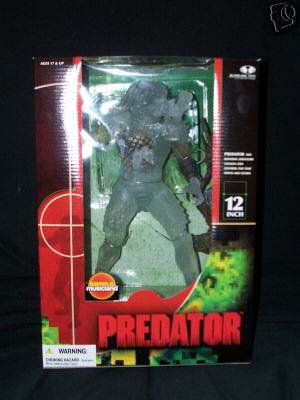 Stealth Predator 12
