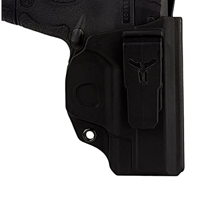 Blade-Tech Industries Klipt IWB Holster - S&W M&P Shield 9/40