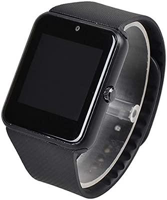 ZHAOHAONB Reloj Inteligente Smart Watch GT08 Bluetooth Fitness ...