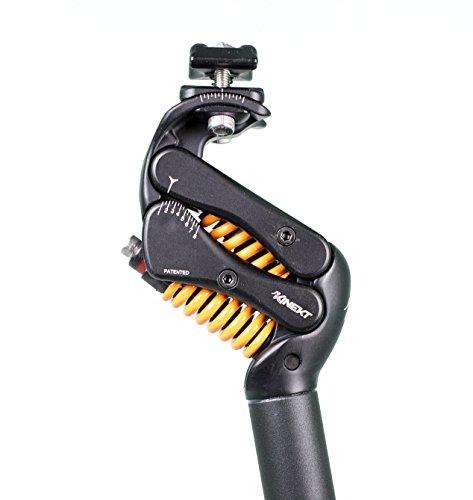 Cirrus Cycles KINEKT 2.1 Aluminum 27.2 Diameter x 350mm Post (LG 200-250lbs)