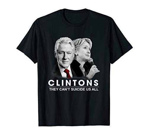 Clinton They Can