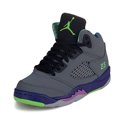 Jordan 5 Retro (PS) - 1.5Y ''Bel Air'' - 440889 090 by NIKE
