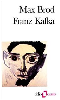 Franz Kafka par Brod