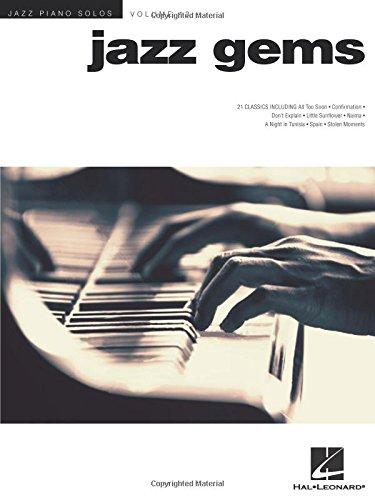 jazz gems - 1