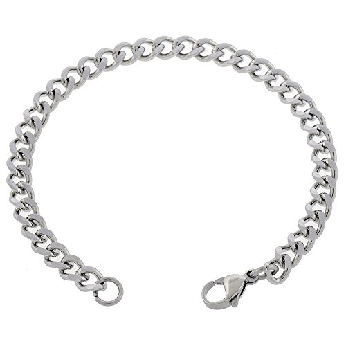 Womens Stainless Steel Anklet Choose