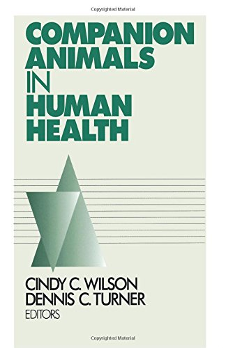 Companion Animals In Human Health  Discoveries