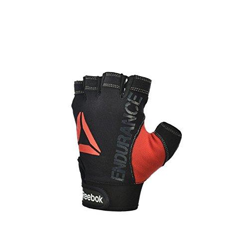 Reebok Strength Glove - Grey/X-Large