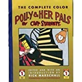 The Complete Color Polly and Her Pals, Cliff Sterrett, 0924359145