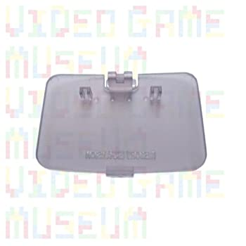 Atomic Purple Replacement Cover For Nintendo 64 System's Memory Expansion Pak Lid 2