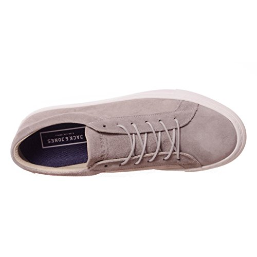 JACK & JONES 12117456 - Zapatillas de Piel para hombre