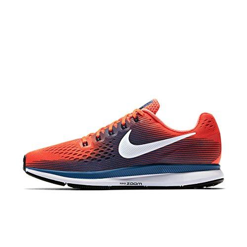 Nike Jordan instigador zapatillas de baloncesto, varios coloures Naranja