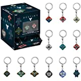 FUNKO POP! Keychain: Destiny Ghost Mystery Pack (ONE Mystery Keychain Per Purchase)
