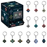 Book cover from Funko Blind Bag Keychain: Destiny - Ghost Shells - One Mystery Collectible Figure, Multicolor by Bungie