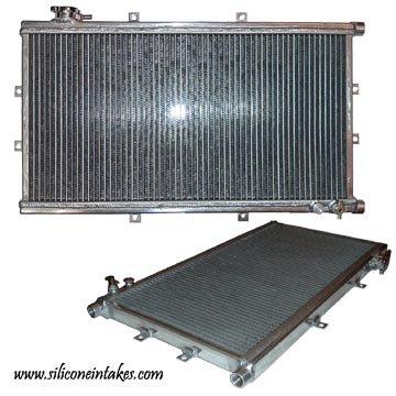 oler Radiator - 24x12x1 (Type 100) ()