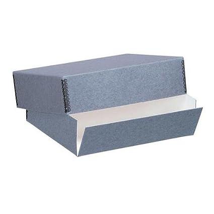 Lineco 9.5u0026quot; x12.5u0026quot; Archival Print Storage Box Holds 9u0026quot; x  sc 1 st  Amazon.com & Amazon.com : Lineco 9.5