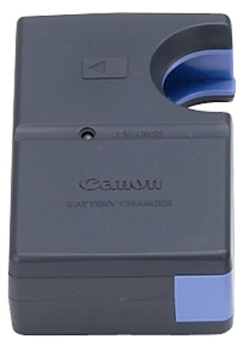 (Canon CB-2LS Battery Charger for S100, S110, S200, S230, S300, S400, S410 &)