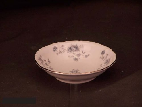 (Johann Haviland Blue Garland Fruit Sauce Berry Bowl)