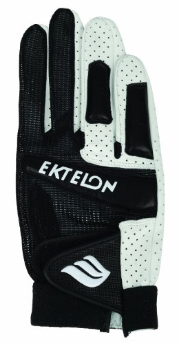 Ektelon Air O White/Black Glove (Right Hand,