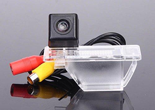 Dualis Car Rear View Camera Back Up Reverse Parking Camera//Plug Directly for Nissan Qashqai J10 J11