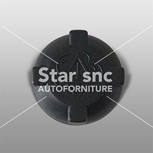 Tappo radiatore adattabile a Audi, Volkswagen e Skoda – Rif. 443121321 – 171121321D – 171121321C Volkswagen e Skoda - Rif. 443121321 - 171121321D - 171121321C Star SNC Autoforniture