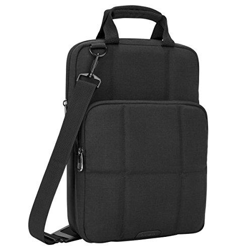 - Targus Grid Essentials Slipcase for 12-Inch Vertical Laptop (TSS982GL)