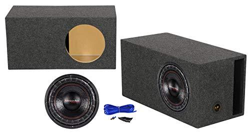 American Bass XFL-1222 2000w 12
