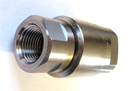 SS 12FP75XFP75-Z-V - Super Swivel - 3/4'' Female Pipe X 3/4'' Female Pipe by Super Swivels