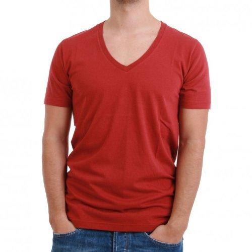 Boom Bap T-Shirt Men - BBBM-0004 - Rosewood