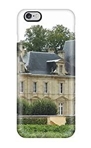 Hot 7692946K11227786 New Style Case Cover Chateau Pichon In Medoc Compatible With Iphone 6 Plus Protection Case
