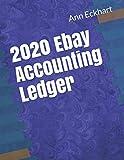 2020 Ebay Accounting Ledger