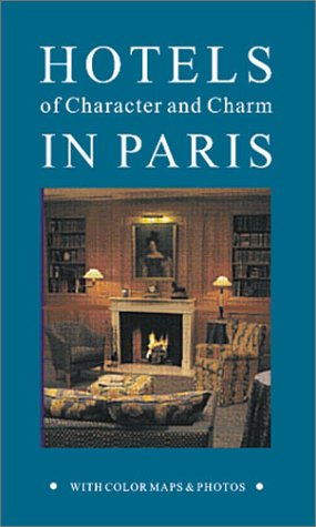 Hotels of Character and Charm in Paris