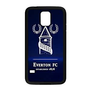 Everton FC Cell Phone Case for Samsung Galaxy S5