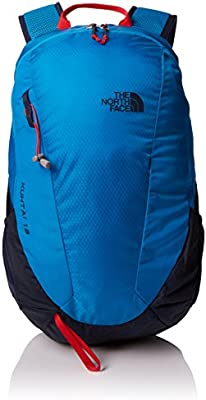 97a729d08 Amazon.com : The North Face TNF Backpack KUHTAI 18 Blue : Sports ...