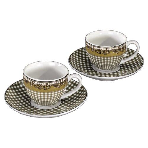 Xavax Espressotassen-Set
