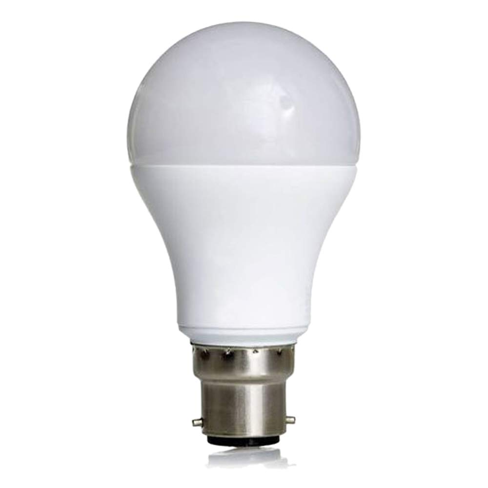Indiabulls Base B22 5-watt LED Cool Day Light Bulb (Medium, White)