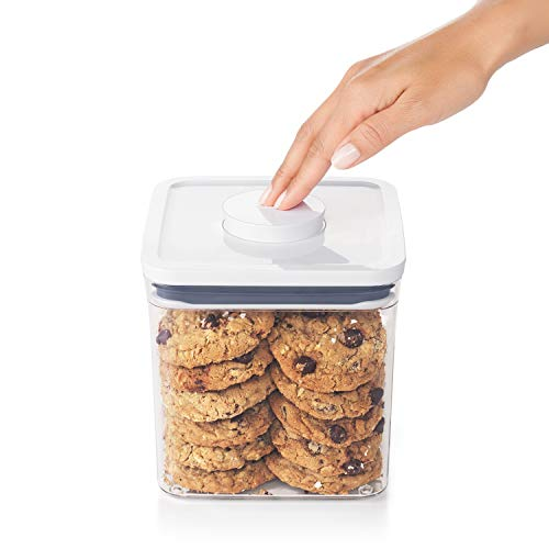 NEW OXO Good Grips 5-Piece POP Container Set