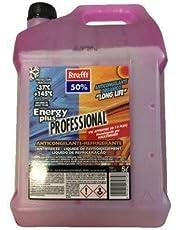 krafft ANTICONGELANTE REFRIGERANTE 50% Energy Plus Long Life G12 Color Violeta