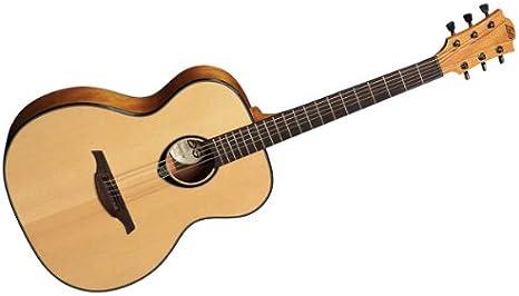 Lag: Tramontana t66 a – Auditorium Guitarra acústica: Amazon.es ...