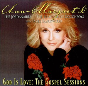 God Is Love: The Gospel Sessions - Ann Taylor Light
