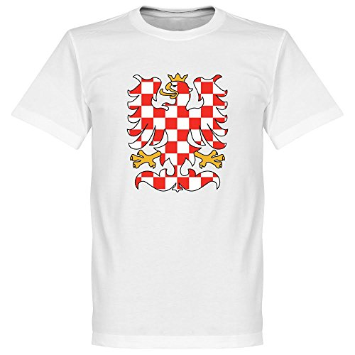 REPUBBLICA CECA-Crest , colore: bianco